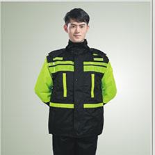警察棉衣RF803